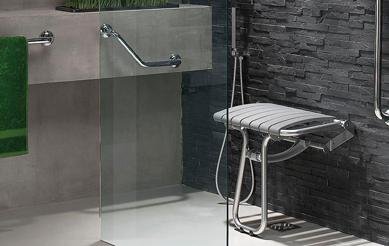 personnes a mobilit reduite arppec cr ation r novation de salle de bain. Black Bedroom Furniture Sets. Home Design Ideas